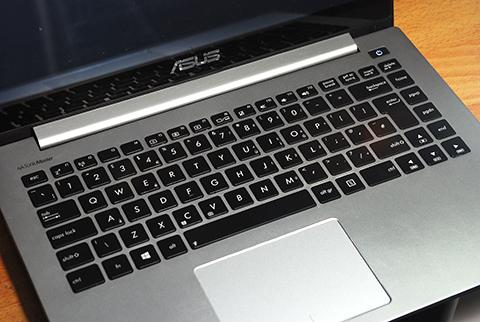s400c keyboard