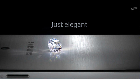 galaxy J_elegant