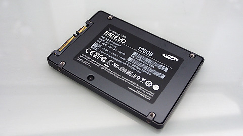 Samsung intros 120GB & 250GB 840 Evo SSD - YugaTech