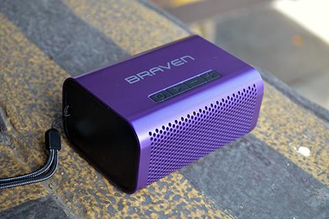 Braven 440 Bluetooth Speaker