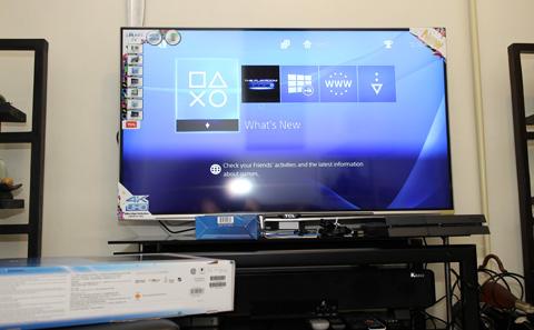 TCL E5690 50-inch 4K2K UHD Smart TV - YugaTech | Philippines