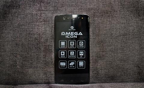 Cherry Mobile Omega Icon
