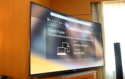 Samsung Curved UHDTV gets PH pricing - YugaTech