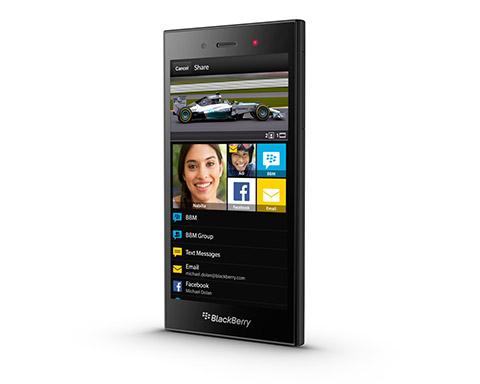 BlackBerry Z3 (c)