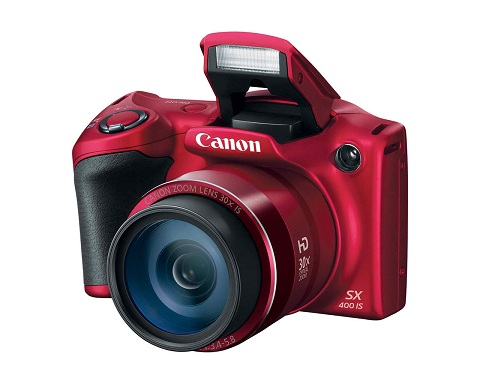 Canon PowerShot SX 400 IS philippines