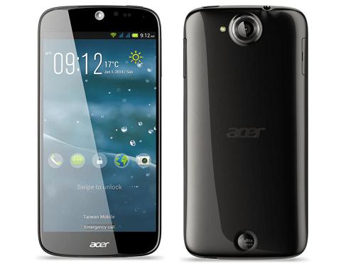 Acer Liquid Jade philippines