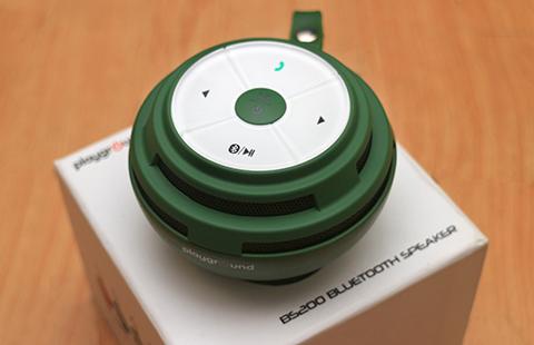 Playground BS-200 Bluetooth Speaker