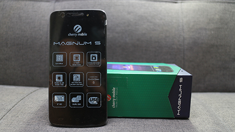 Cherry Mobile Magnum S(web)