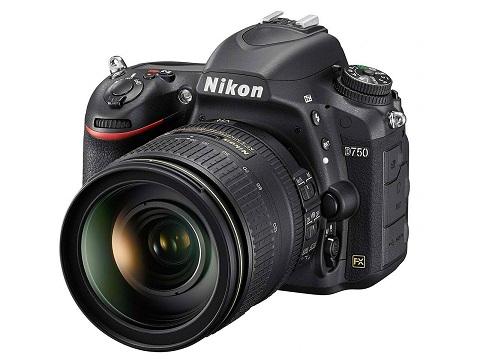 Nikon D750 Philippines