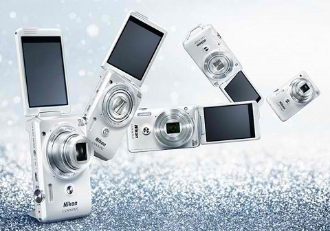 Nikon CoolPix S6900 Philippines