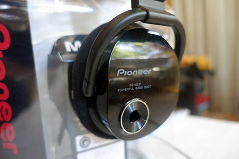 Pioneer SE-M531 (1)