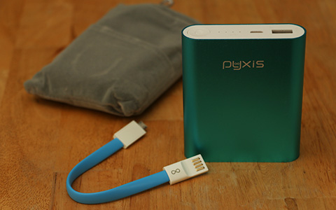 pyxis-powerbank