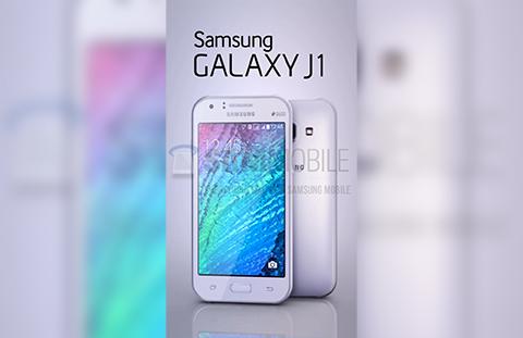 Samsung-GalaxyJ1