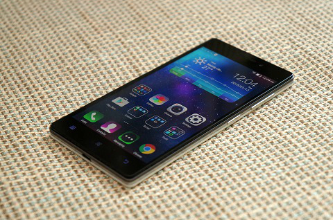 Lenovo to upgrade 7 smartphones to Android Lollipop