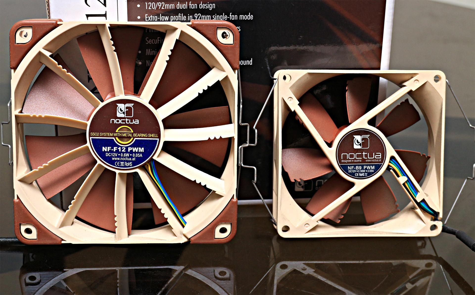Noctua NH-L12 CPU Cooler Review - YugaTech | Philippines