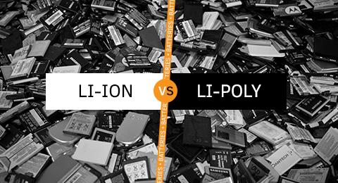 lipoly-liionbatteries