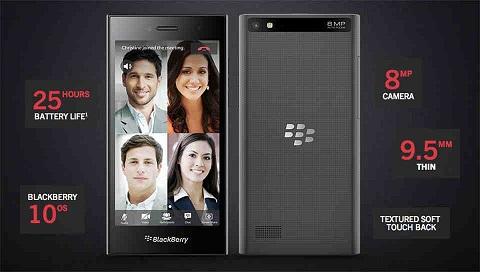 Blackberry Leap Philippines