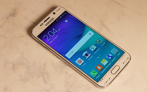 samsung galaxy s6 price. here are the suggested retail price of two models and variants. samsung galaxy s6