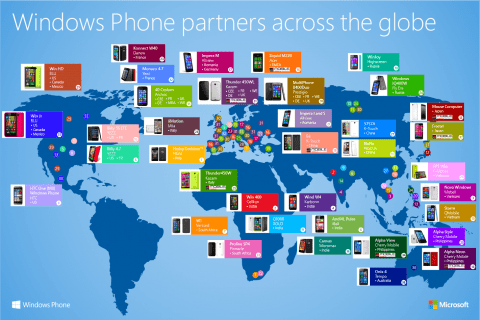 ms windows phone partners mwc 2015