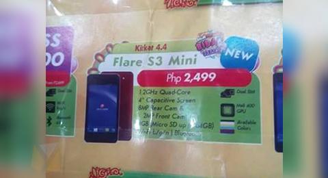 CherryMobile-FlareS3Lite