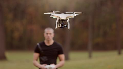 dji-quadcopter