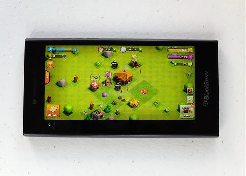 BlackBerry Leap Review - YugaTech | Philippines Tech News & Reviews