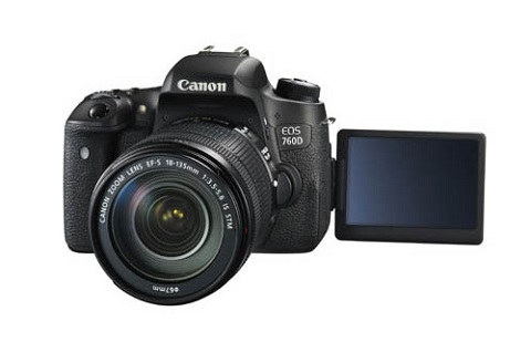 Canon EOS 750D and EOS 760D launched in PH - YugaTech