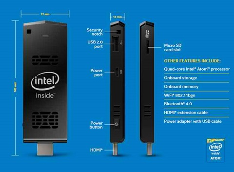 intel compute stick philippines