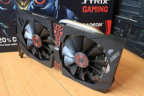 Strix Radeon R9 380 Philippines