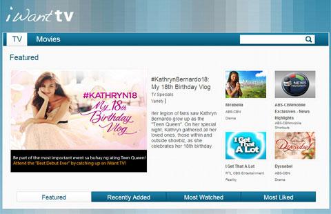 Will Internet TV save the declining TV viewership? - YugaTech