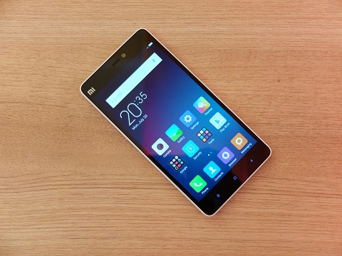 Xiaomi Mi 4i hands-on, first impressions - YugaTech