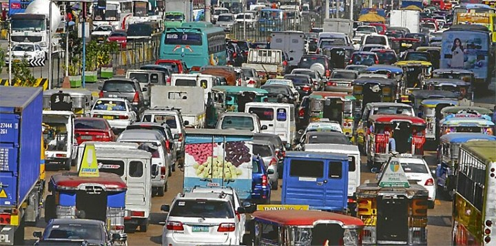 edsa-traffic
