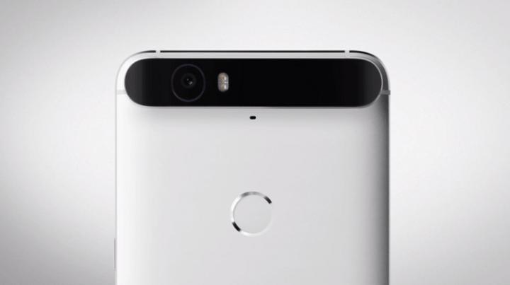 Nexus 6P camera