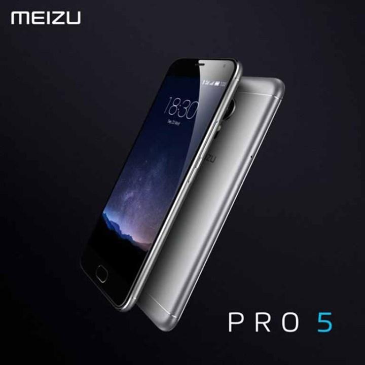 meizu-pro5