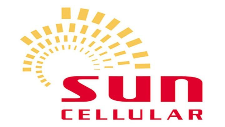Sun-logo