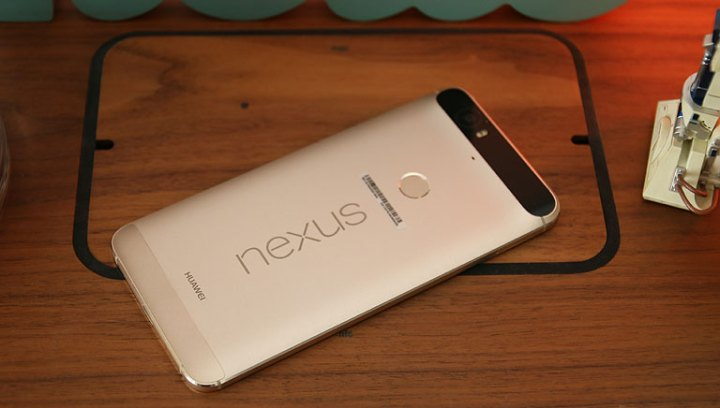 Huawei Nexus 6P Quick Review - YugaTech | Philippines Tech