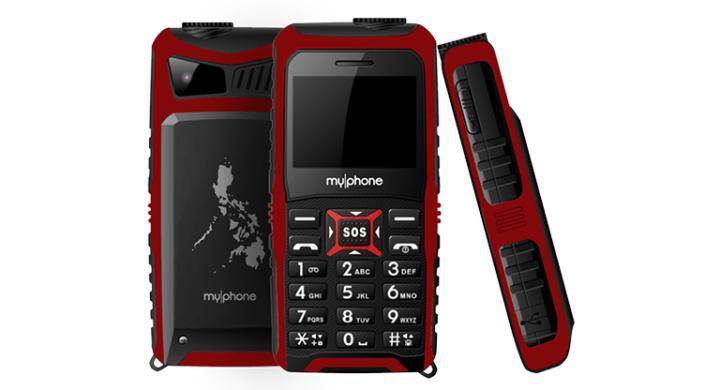 myphone-my112