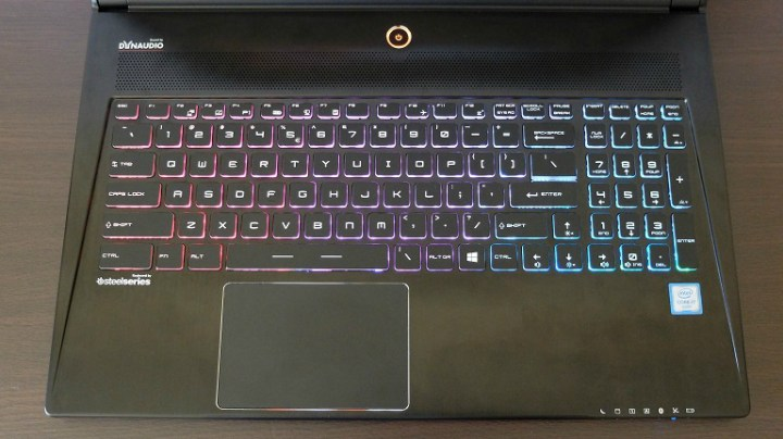 MSI GS60 6QE Ghost Pro 4K Gaming Laptop Review - YugaTech