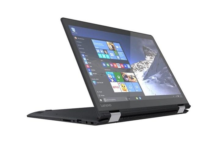 Lenovo outs YOGA 710 and 510 convertible laptops - YugaTech