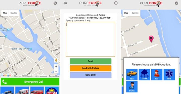 pureforce