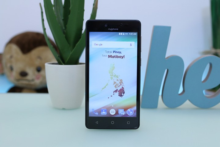 myphone-my86-dtv-review