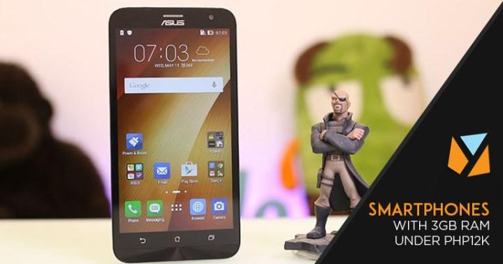smartphones-3gbram