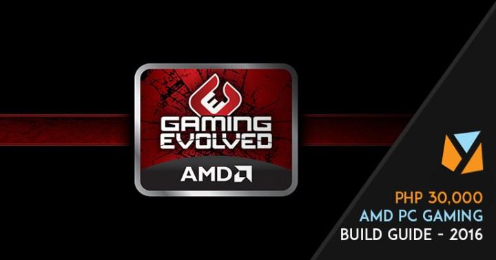30K AMD BUILD 1