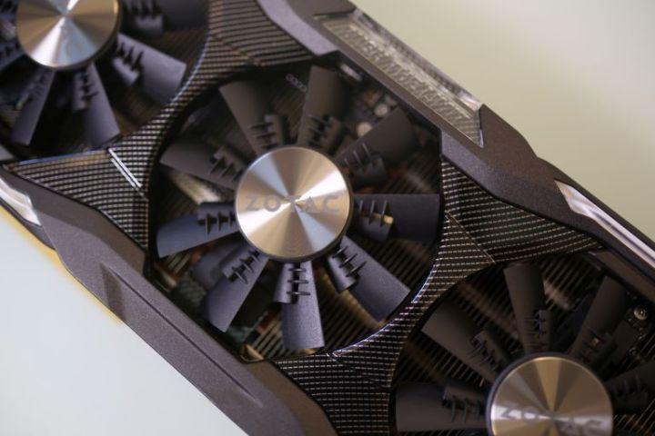 Zotac Nvidia GeForce GTX 1080 Amp! Extreme Review - YugaTech