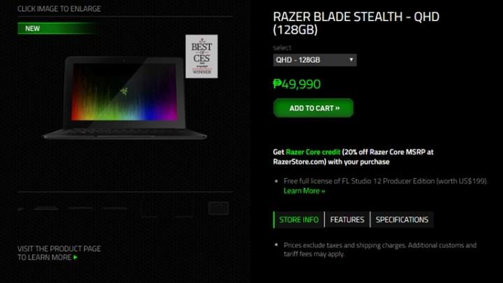 razer-blade-stealth-ph-store