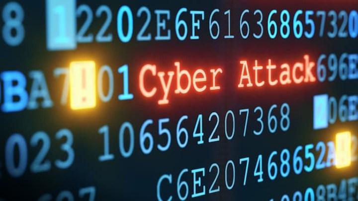 Cyber attack shuts down popular websites worldwide