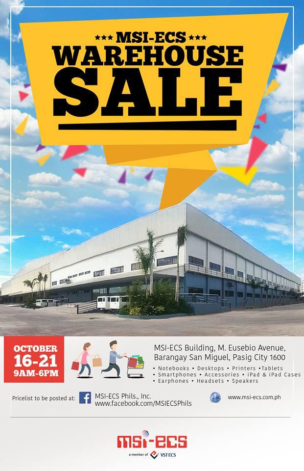 msi-warehouse-sale