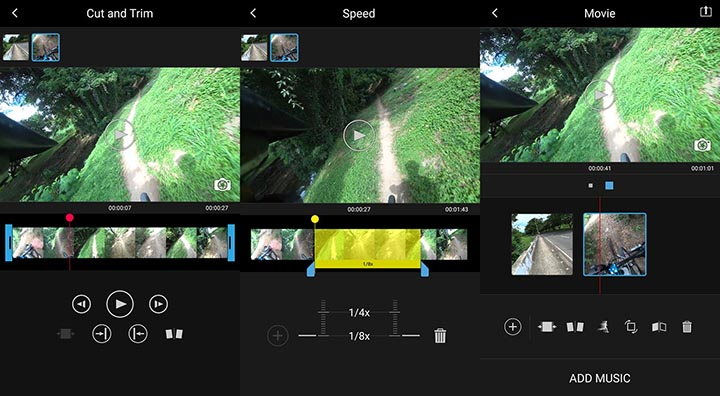 5 Free Video Editing Apps for Android and iOS - YugaTech