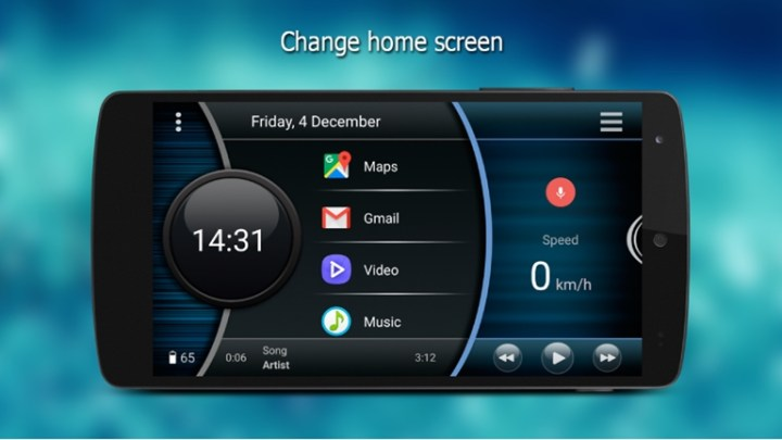 5 Android Dashboard Driving Apps - YugaTech | Philippines