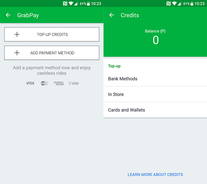 grabpay-credits-app